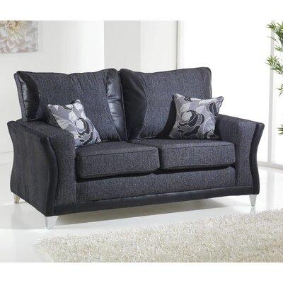 Home & Haus Nunki 2 Seater Sofa