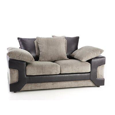 Home & Haus 2 Seater Sofa