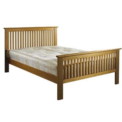 Home & Haus Callington European Double Bed Frame