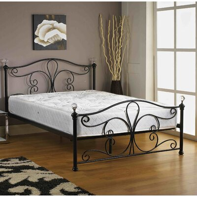 Home & Haus Straten European Double Bed Frame