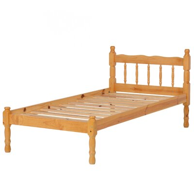 Home & Haus Buffalo Bed Frame