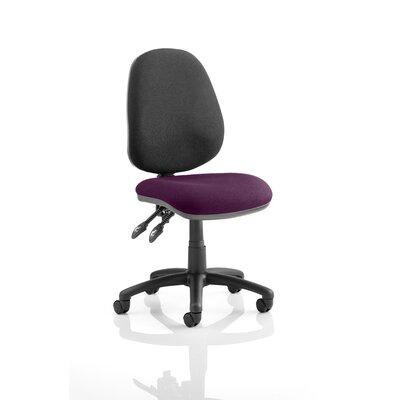 Home & Haus Luna Mid-Back Desk Chair
