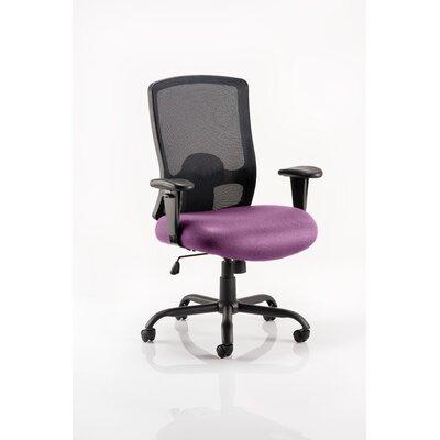 Home & Haus Portland Mid-Back Mesh Desk Chair