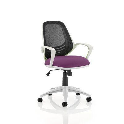 Home & Haus Atom Mid-Back Desk Chair