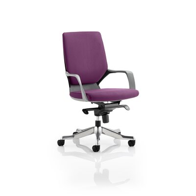 Home & Haus Turin Mid-Back Desk Chair