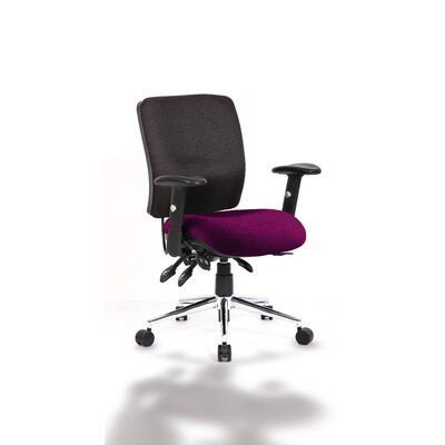 Home & Haus Chiro Mid-Back Desk Chair
