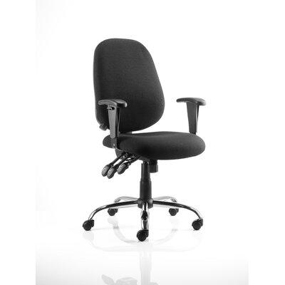 Home & Haus Braga High-Back Desk Chair