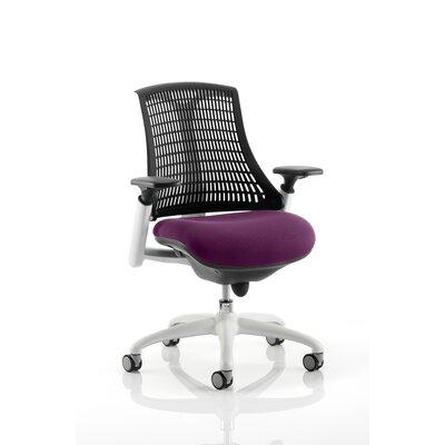 Home & Haus Flex Mid-Back Desk Chair