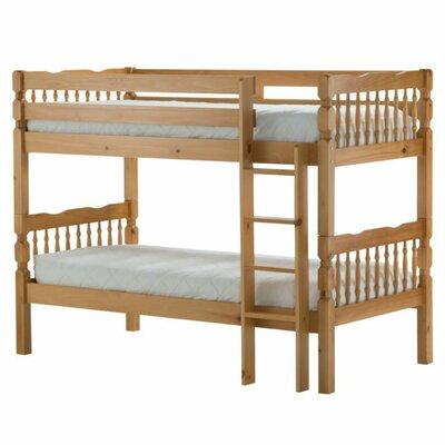 Home & Haus Weston Single Bunk Bed