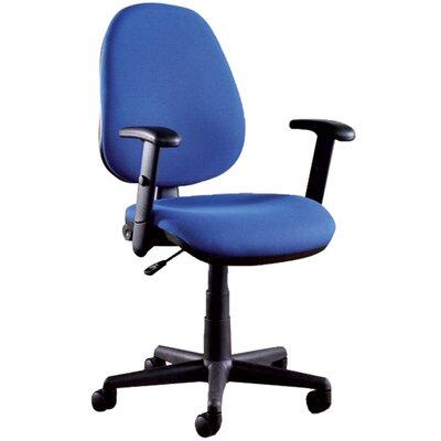 Home & Haus Bilbao High-Back Desk Chair
