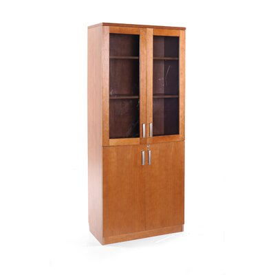 Home & Haus Concerto 4 Door Storage Cabinet