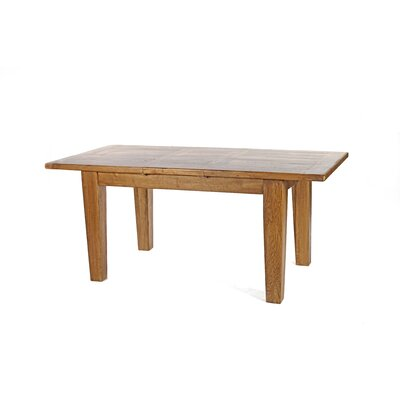 Home & Haus Xander Extendable Dining Table in 112 cm W × 254 cm L