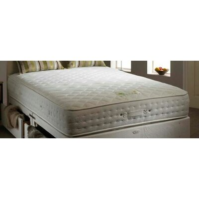 Home & Haus Kinmel Pocket Pocket Sprung Mattress