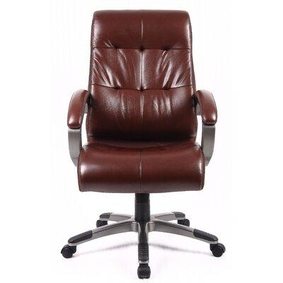 Home & Haus Catania High-Back Executive Chair