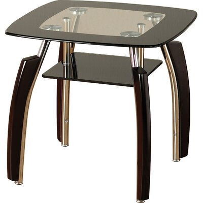Home & Haus Lexington Side Table