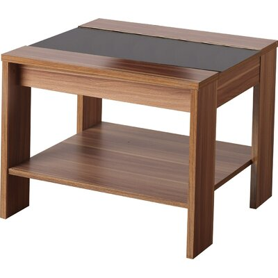Home & Haus Shearwater Hollywood Side Table