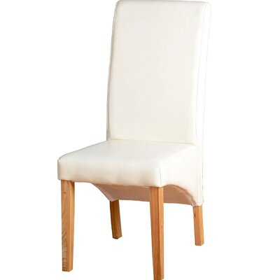 Home & Haus Sigyns Solid Wood Dining Chair