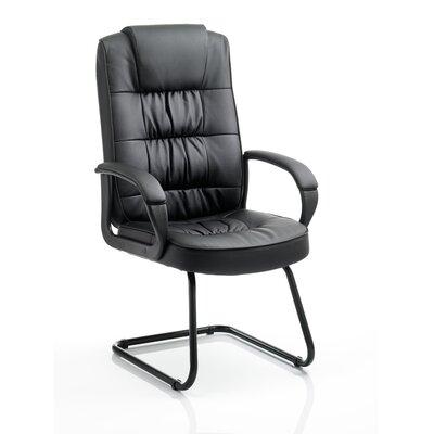 Home & Haus Pueblo High-Back Cantilever Chair