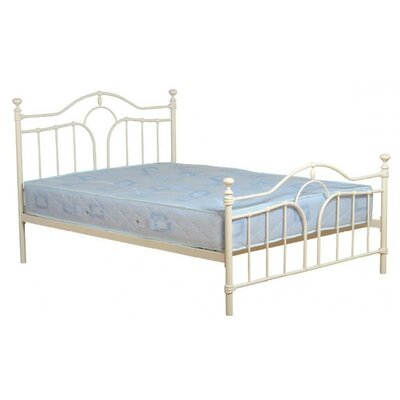 Home & Haus Lasby Bed Frame