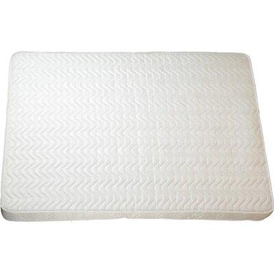 Home & Haus Lunar Reflex Foam Mattress