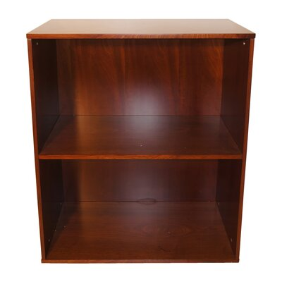 Home & Haus Low Wide 100cm Standard Bookcase