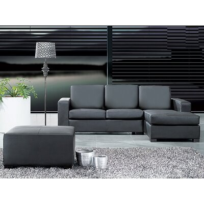 Home & Haus Linn Sofa Set