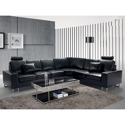 Home & Haus Alvah Right Corner Sofa