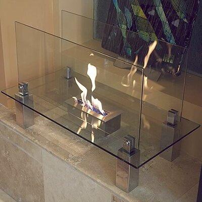 Fiero Bio-Ethanol Fireplace