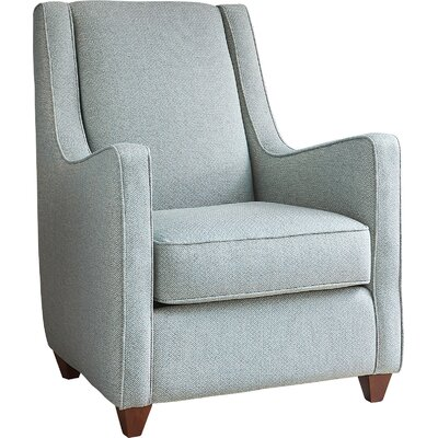 Beril Occasional Armchair Upholstery: Empire Shadow