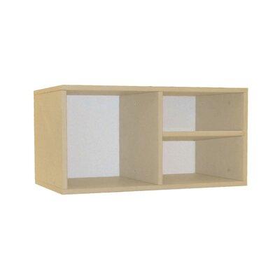 Monica Lazzari Design Low 35cm Cube Unit