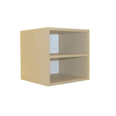 Monica Lazzari Design Low Narrow 35cm Cube Unit