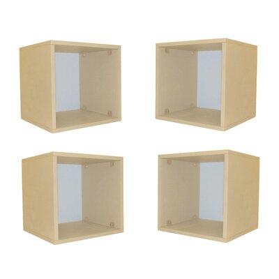 Monica Lazzari Design Cube (Set of 4)