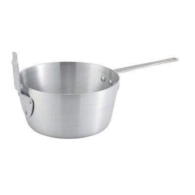 Aluminum Fryer Pan