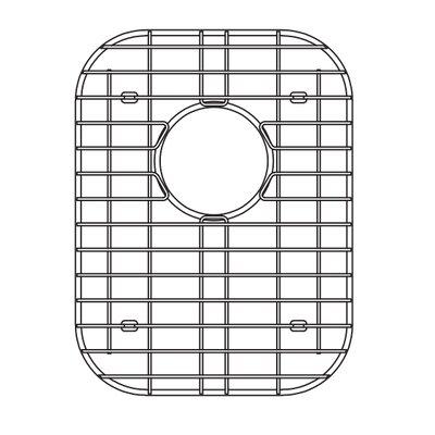 """15.38"""" x 1"""" Sink Grid"""