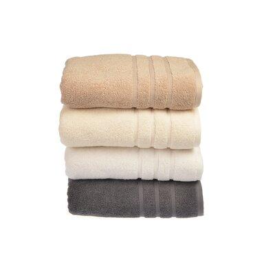 Allure Hotel Premium Cotton 3 Piece Towel Set
