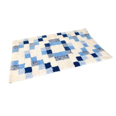 Allure Mosaic Bath Mat