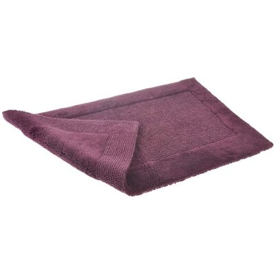 Allure Elegance Reversible Bath Mat