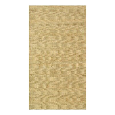 Coralie Flooring Keys Hand-Woven Natural Area Rug