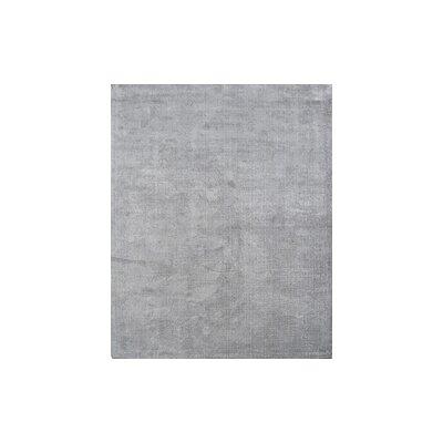Coralie Flooring Nisha Hand-Loomed Grey Area Rug