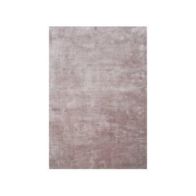 Coralie Flooring Nisha Hand-Loomed Brown Area Rug