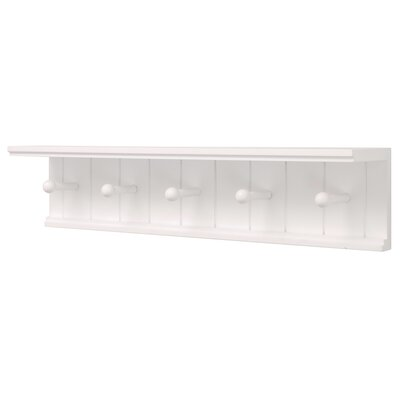 Madyson Wall Floating Shelf