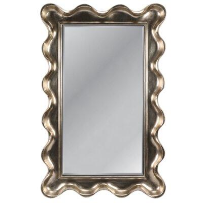 Crown Home Décor Gabriella Wall Mirror