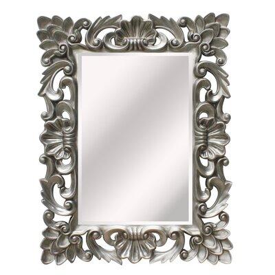 Crown Home Décor Wall Mirror