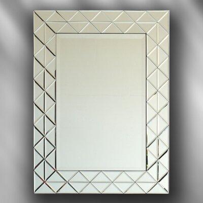 Crown Home Décor Mirror
