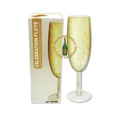 Gift Republic 30cm Champagne Flute