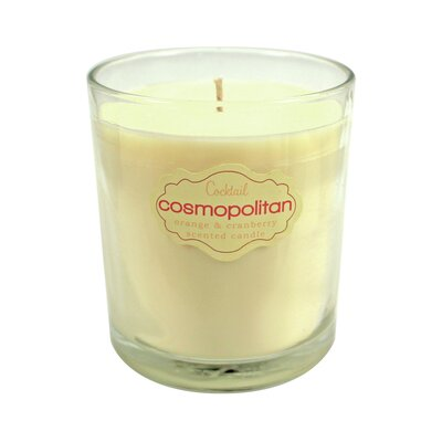 Gift Republic Cosmopolitan Votive Candle