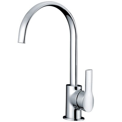 Francis Pegler Mikura Single Handle Surface Mounted Monobloc Mixer Tap