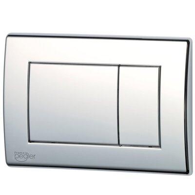 Francis Pegler Dream Flush Plate