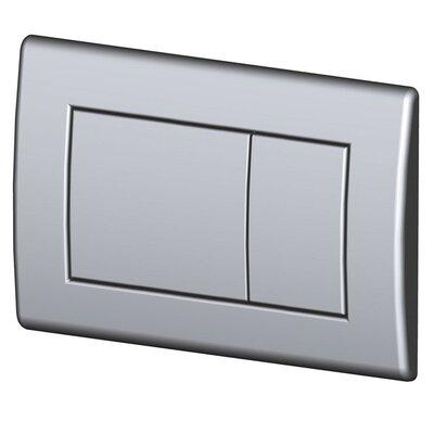 Francis Pegler Perfecta Anti-Vandal Flush Plate