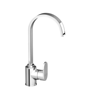 Francis Pegler Strata Single Handle Surface Mounted Monobloc Mixer Tap